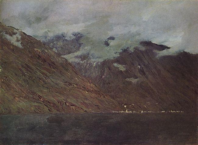 komo lake